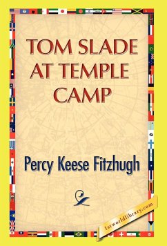 Tom Slade at Temple Camp - Fitzhugh, Percy Keese