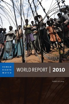 Human Rights Watch World Report - Herausgeber: Human Rights Watch