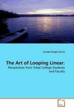 The Art of Looping Linear - Dodge Francis, Carolee