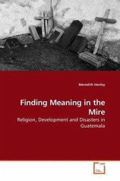 Finding Meaning in the Mire - Henley, Meredith