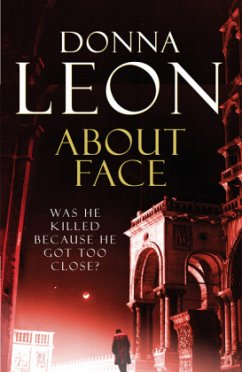 About Face - Leon, Donna