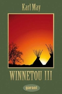 Winnetou 3 - May, Karl