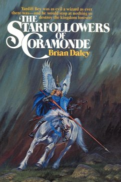 The Starfollowers of Coramonde - Brian Daley, Daley