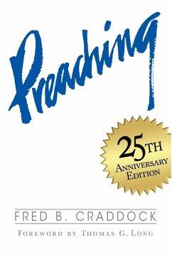 Preaching - Craddock, Fred B.
