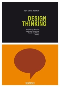 Design Thinking - Ambrose, Gavin; Harris, Paul