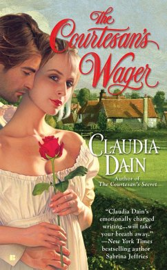 The Courtesan's Wager - Dain, Claudia