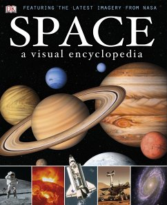 Space: A Visual Encyclopedia - Bond, Peter