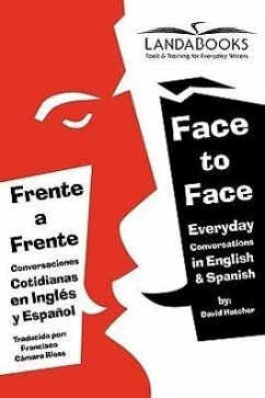 Frente a Frente/Face to Face - Hatcher, David