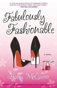 Fabulously Fashionable (Original) - McQueen, Holly