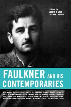 Faulkner and His Contemporaries - Herausgeber: Abadie, Ann J. Urgo, Joseph R.