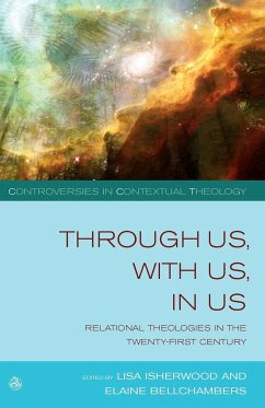 Through Us, with Us, in Us - Herausgeber: Bellchambers, Elaine Isherwood, Lisa