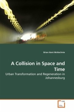 A Collision in Space and Time - Kent McKechnie, Brian
