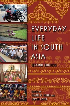 Everyday Life in South Asia - Herausgeber: Mines, Diane P. Lamb, Sarah E.
