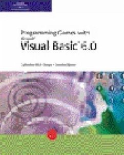 Microsoft Visual Basic 6.0: Games Programming - Dwyer, Catherine Meyer, Jeanine Catherine Dwyer Jeanine Meyer