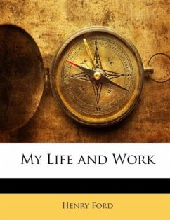 My Life and Work - Ford, Henry
