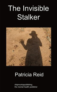 The Invisible Stalker - Reid, Patricia