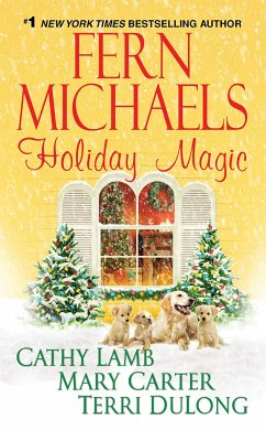 Holiday Magic - Michaels, Fern Lamb, Cathy Carter, Mary Randolph