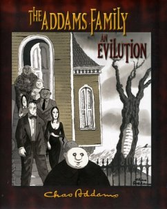 The Addams Family - Miserocchi, H.Kevin