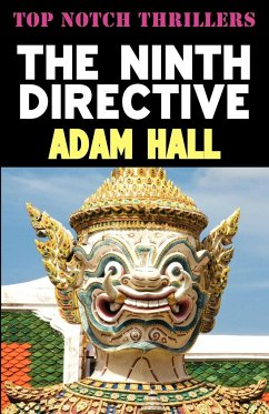 The Ninth Directive - Hall, Adam