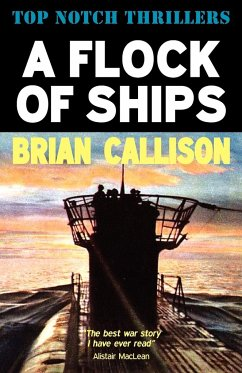 A Flock of Ships - Callison, Brian