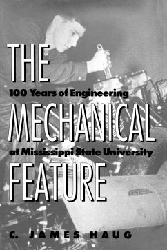 The Mechanical Feature - Haug, C. James