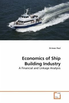 Economics of Ship Building Industry - Paul, Issac