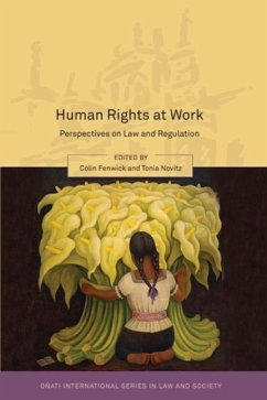 Human Rights at Work: Perspectives on Law and Regulation - Fenwick
