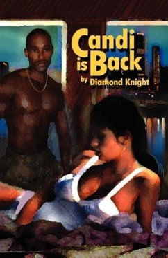 Candi is Back - Knight, Diamond