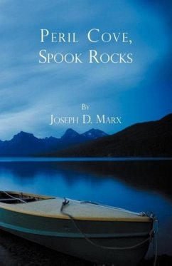 Peril Cove, Spook Rocks - Marx, Joseph D.