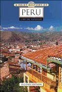 A Brief History of Peru - Hunefeldt, Christine