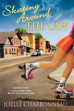 Skating Around the Law - Charbonneau, Joelle