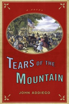 Tears of the Mountain - Addiego, John