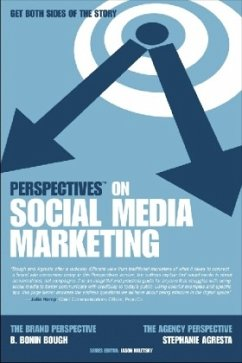 Perspectives on Social Media Marketing - Agresta, Stephanie; Miletsky, Jason I.; Bough, B. Bonin