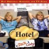 Hotel Zack and Cody, 1 Audio-CD - Diverse