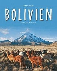 Reise durch Bolivien - Raach, Karl-Heinz; Drouve, Andreas