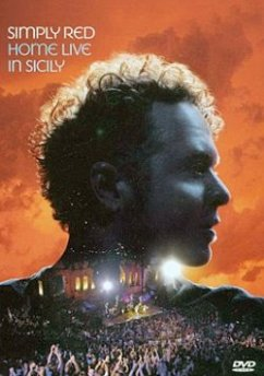 Simply Red - Home: Live in Silicy - Simply Red