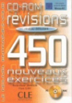 Revisions 450 Exercices CD-ROM (Beginner) - Johnson Collective