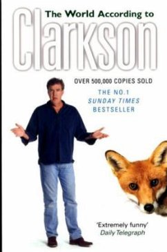 The World According to Clarkson - Clarkson, Jeremy