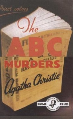 The ABC Murders - Christie, Agatha