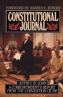 Constitutional Journal - St John, Jeffrey