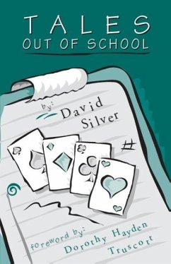Tales Out of School - Silver, David