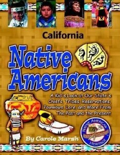 California Indians (Paperback) - Marsh, Carole