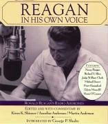 Reagan in His Own Voice - Reagan, Ronald