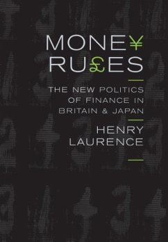 Money Rules: A Psychoanalytic Cultural Criticism - Laurens, Henry