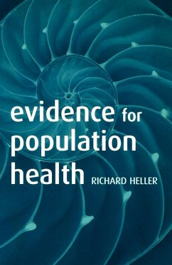 Evidence for Population Health - Heller, Richard F.