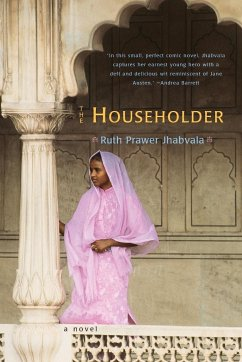 The Householder - Jhabvala, Ruth Prawer