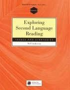 Exploring Second Language Reading - Anderson, Neil J. Anderson, John