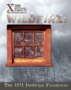 Wildfire! - Ball, Jacqueline A.