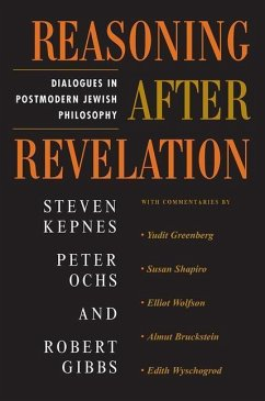 Reasoning After Revelation PB - Kepnes, Steven Ochs, Peter Gibbs, Robert