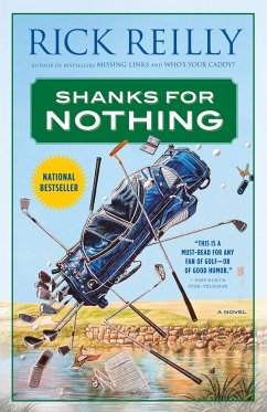 Shanks for Nothing - Reilly, Rick